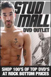 Studmall DVD stores
