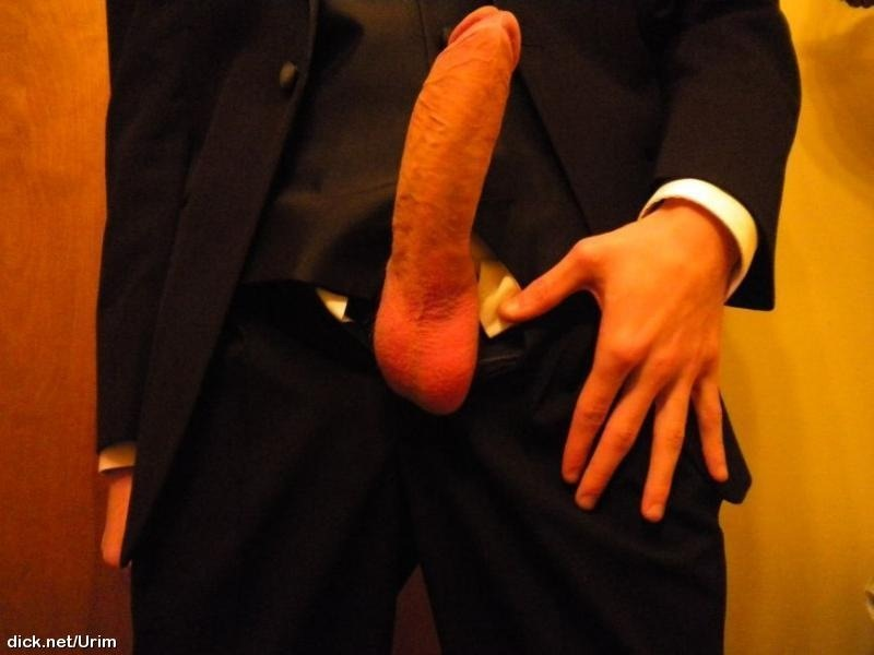 sexy 18 year old in tux