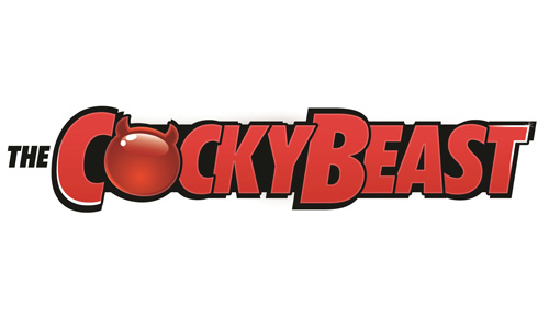 cockybeast_logo_featured