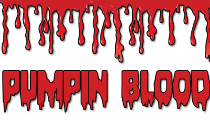 pumpin-blood