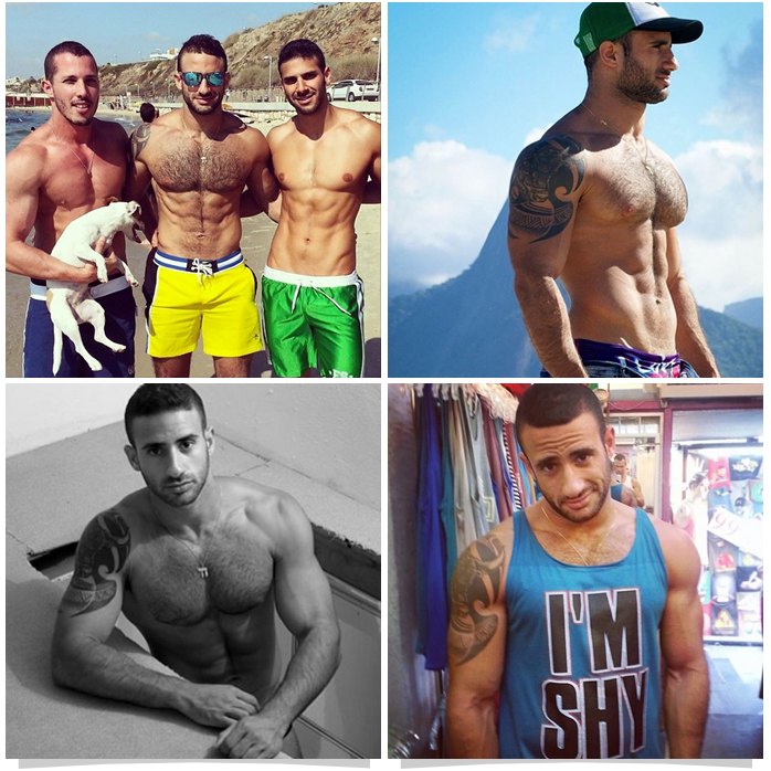 29 Our Instagram crush of the week: eliad cohen