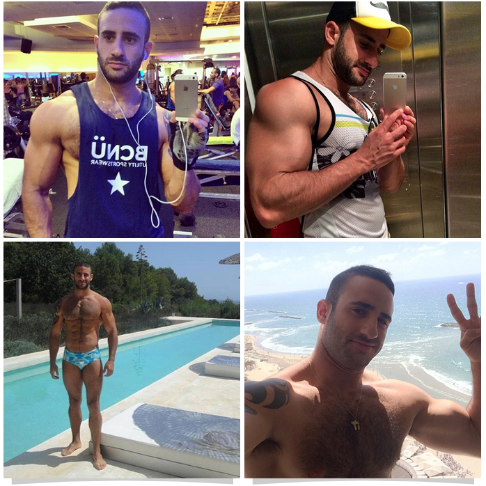 38 Our Instagram crush of the week: eliad cohen
