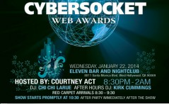 cybersockets invite
